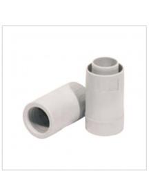 faeg 16820 raccordo dritto 20 mm tubo  guaina pari diametro fg16820