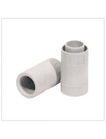 faeg 16832 raccordo dritto 32 mm tubo  guaina pari diametro fg16832