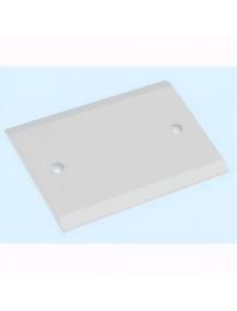 faeg 10229 coperchio per scatola da parete per minicanalina fg10229