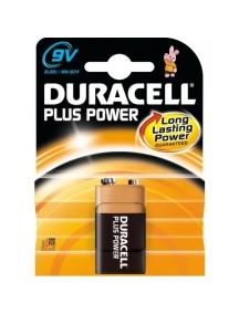 duracel mn1604 blister batteria 9v  6lf22 transistor e blok GITMN1604GB1