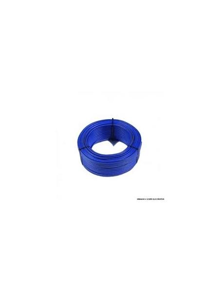 CAVO PER ALLARME ANTIFURTO 2x0,75+8x0,22 mm/² VIDEOSORVEGLIANZA TELECAMERE SCHERMATO 10 POLI IN RAME 10 METRI