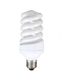 lampada fluorescente 20w 6400k luce fredda e27 1150 lumen nordex nxl727620