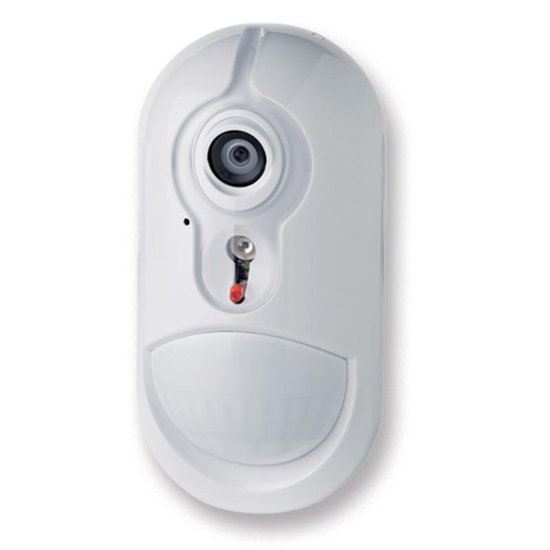 Antifurto allarme con camera bentel security casa kit wireless senza fili gsm bw30 kv - Antifurto per casa senza fili ...