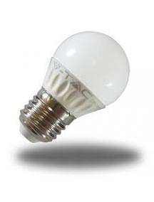 v tac lampada lampadina sfera 6w led e27 luce calda miniglobo vt 1879 sku 7407