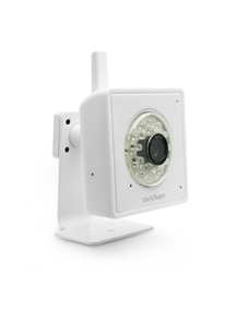 Avidsen Telecamera Wireless IP Wifi Smartphone PC visione Notturna 123280