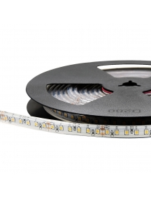 strisce led 24v 600smd2835 90w naturale ra95 10.000lumen strip bobina 5 metri 2193