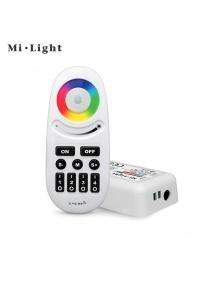 mi light kit controller full touch mi light rgbw mixer e sincro auto strip 2195