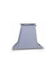 conchiglia 095731139 basamento per armadi stradali senza tela in vetroresina