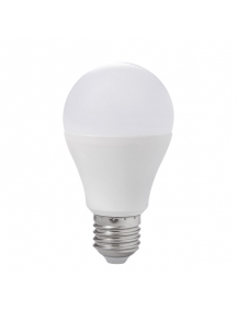 lampada goccia led e27 smd luce naturale  kanlux rapid pro 9,5w 850lumen  4000k  200 ° kanlux22951