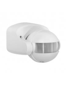 kanlux sensore movimento pir sfera aler jq 30 w ip44 960w 220v  240v 97 x 75 kanlux 00460