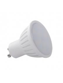 lampada gu10 faretto spot luce natuarale 5W kanlux tomi led 22824