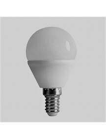 lampadina led mini globo 6,5W smd E14 kanlux bilo 23423 bianco naturale