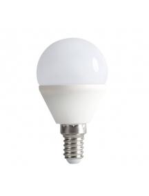 lampadina LED E14 sfera 6,5W MiniGlobo P45 Kanlux BILO 23422