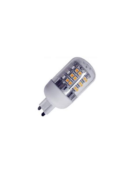 chn150181 lampada led attacco g9 3,5w luce fredda