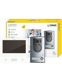 VIWK40507/M kit videocitofono mono tab 7s b+ 13f2