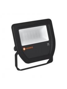 ledvance faro proiettore flood led 20w luce naturale  bk 100 deg ip65 LDVFLOOD20840BG2