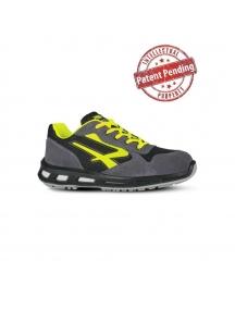 Calzature di protezione (Scarpe antinfortunistiche)numero 42 yellow UGURL20386-42