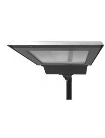 proiettore armatura lampione stradale led 90 w 4000°k luce naturale nx 860904