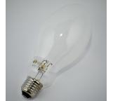 lampada  125w e27 4300k mercurio alta pressione ellissoidale nordex nxl400722