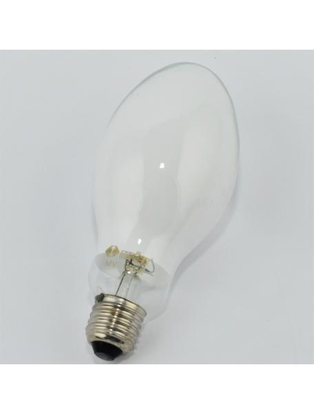 lampada vapori di mercurio miscelata ellissoidale alta pressione 160w e27 naturale