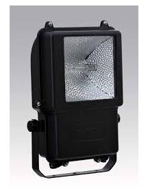tempesta 1 proiettore faro industriale hps sodio alta pressione  70w  piu lampada nordex nx4112