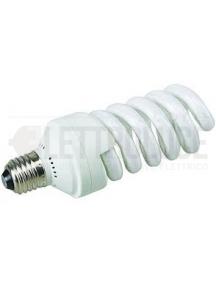 lampada fluorescente 42w 4000k luce fredda e27 2150 lumen nordex nxl727442