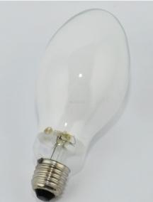 lampada vapori di mercurio miscelata ellissoidale alta pressione 250w e27 luce naturale nordex nxl400782
