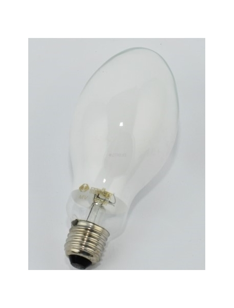 Vapori Di Mercurio.Lampada Vapori Di Mercurio Miscelata Ellissoidale Alta Pressione 250w E27 Luce Naturale Nordex Nxl400782