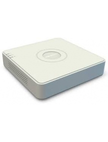videoregistratore per videosorveglianza hikvision 303605445 ds-7104ni-e1/4p nvr poe 4mp