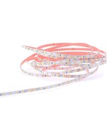 strip led hc70050 slim 3,5 cri90 50w 10w al metro ip20 24v 4000k luce naturale 2401